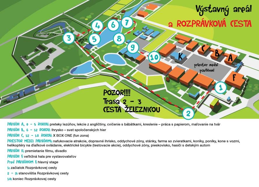 mapa-rozpravkova-cesta-popis