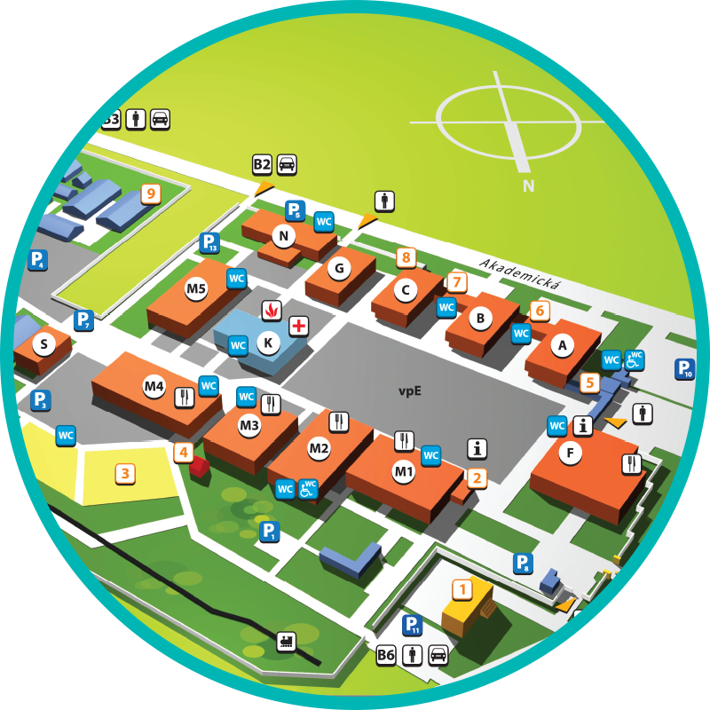 mapa agrokomplex