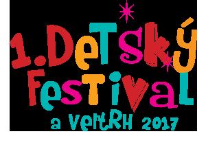 1. Detský festival a veľtrh v Nitre